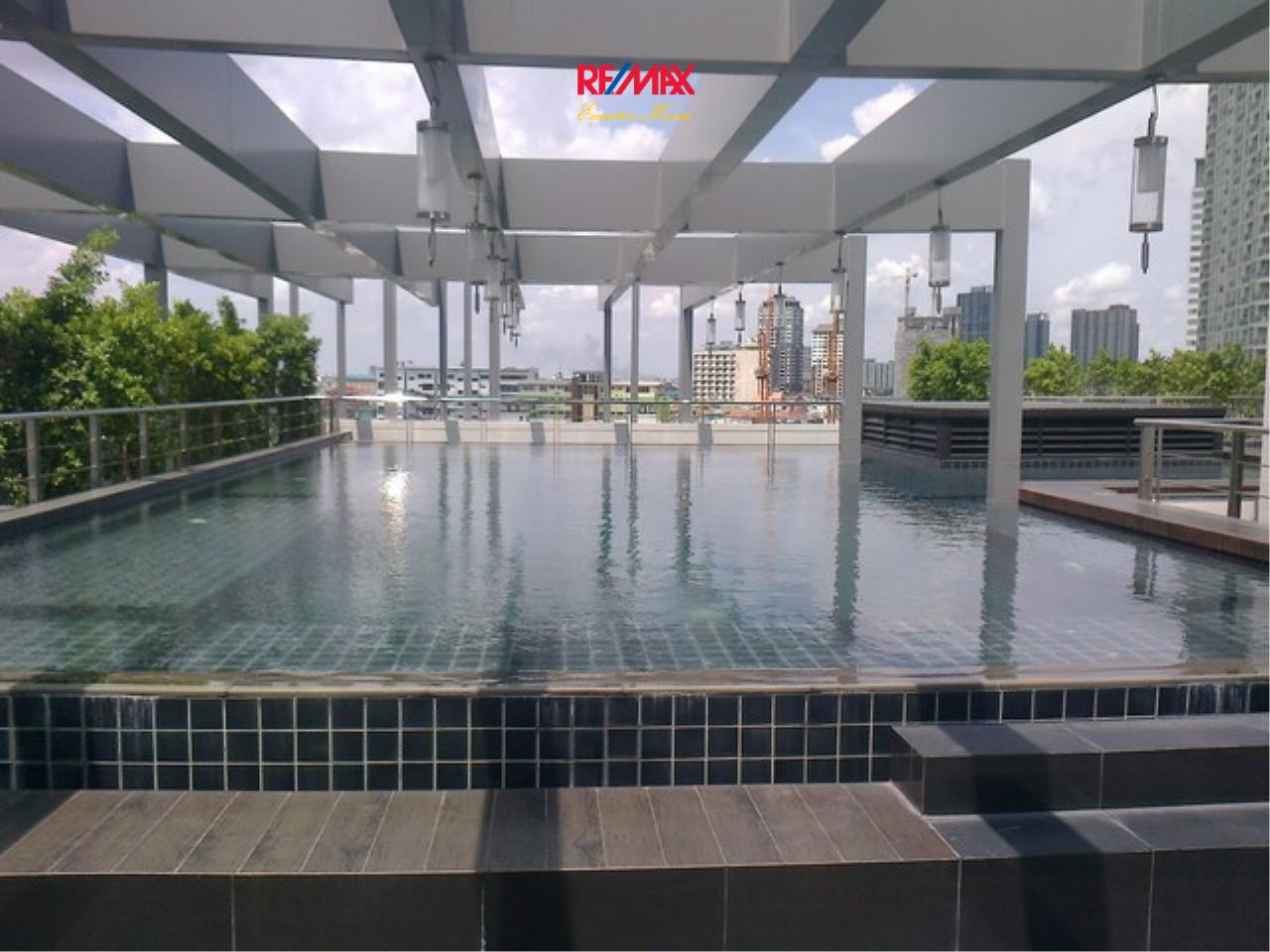 RE/MAX Executive Homes Agency's Beautiful 3 Bedroom for Rent and Sale Bangkok Feliz 69 21