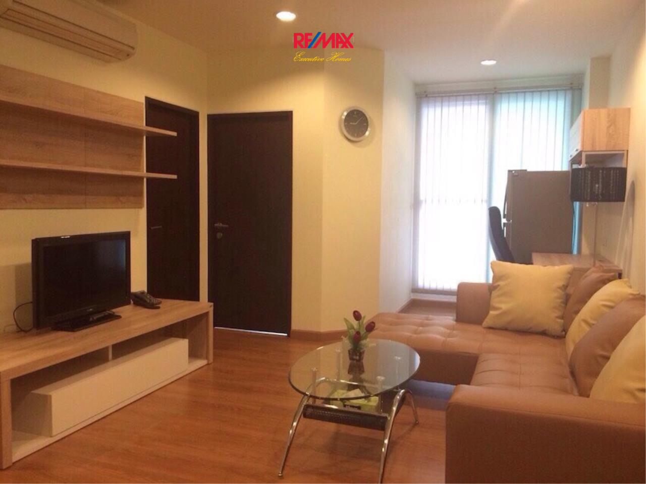 RE/MAX Executive Homes Agency's Nice 1 Bedroom for Rent and Sale Address Sukhumvit 42 2
