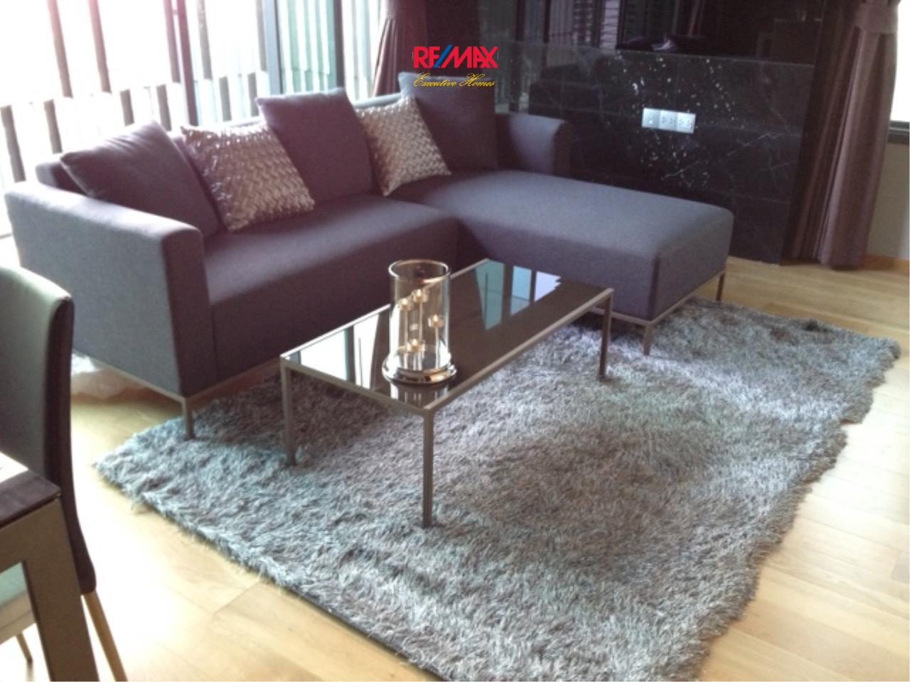 RE/MAX Executive Homes Agency's Nice 2 Bedroom for Rent and Sale Keyne by Sansiri 1