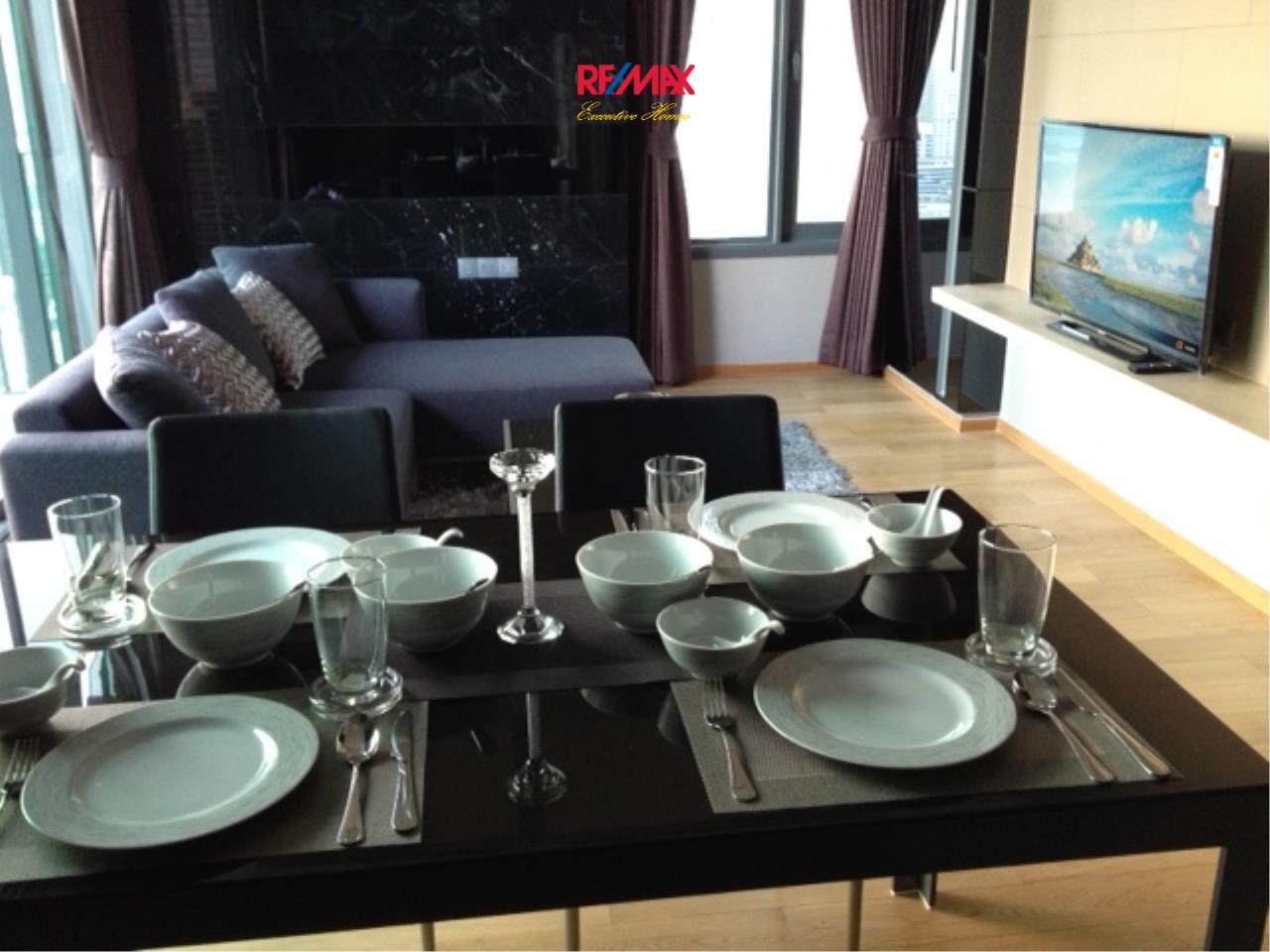 RE/MAX Executive Homes Agency's Nice 2 Bedroom for Rent and Sale Keyne by Sansiri 5