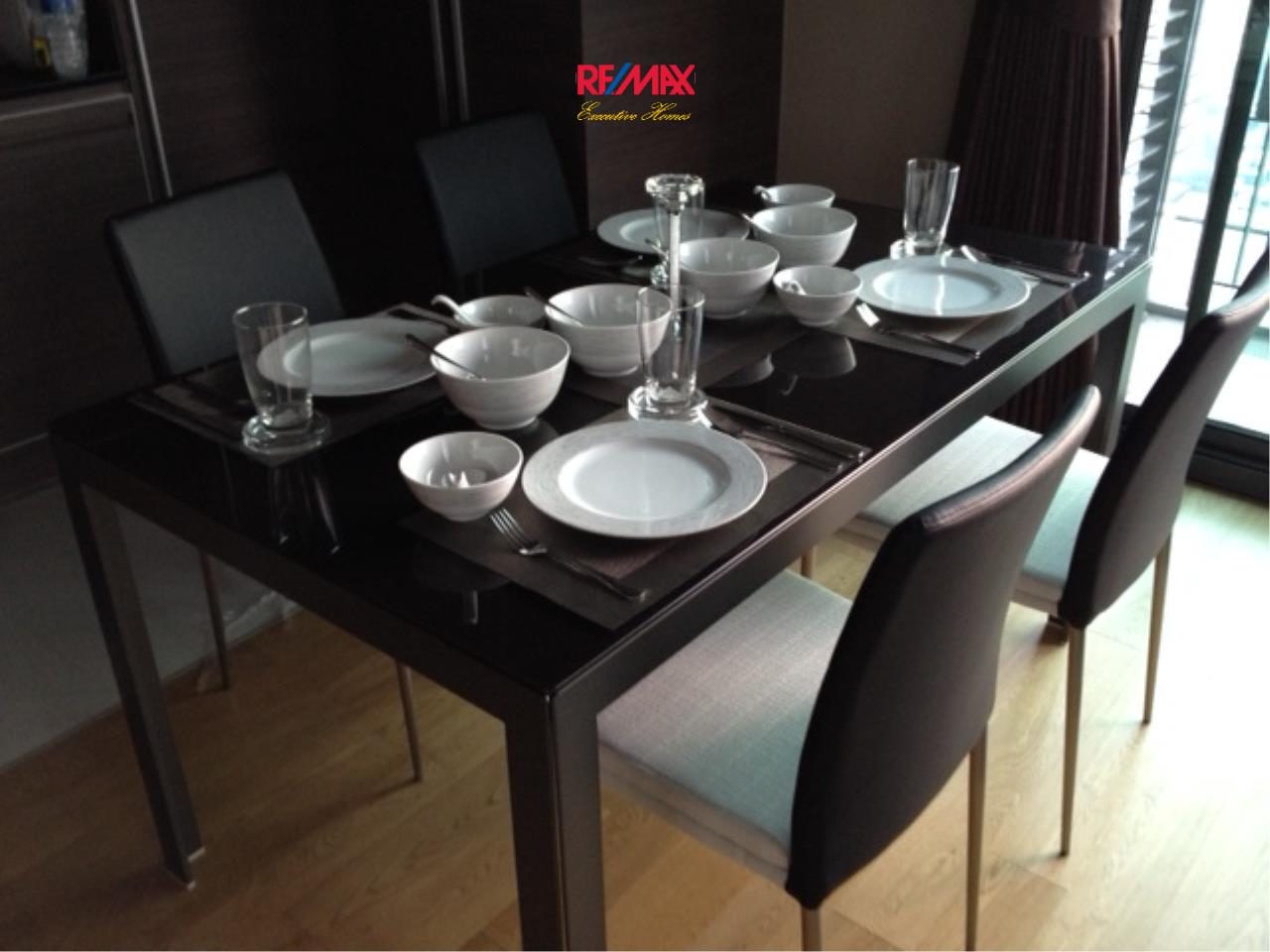 RE/MAX Executive Homes Agency's Nice 2 Bedroom for Rent and Sale Keyne by Sansiri 6