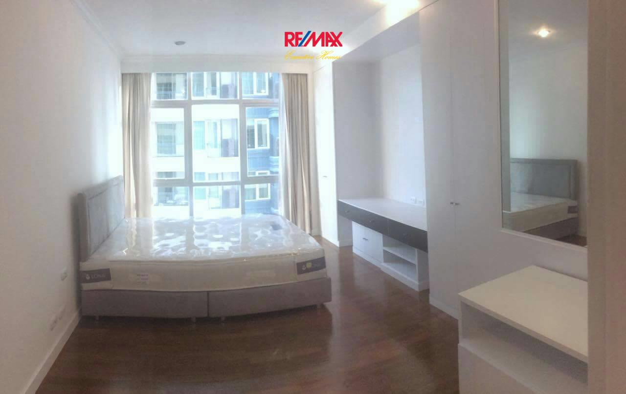 RE/MAX Executive Homes Agency's Nice 3 Bedroom for Rent Grand Langsuan  1