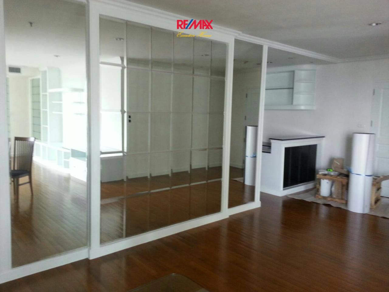RE/MAX Executive Homes Agency's Nice 3 Bedroom for Rent Grand Langsuan  3