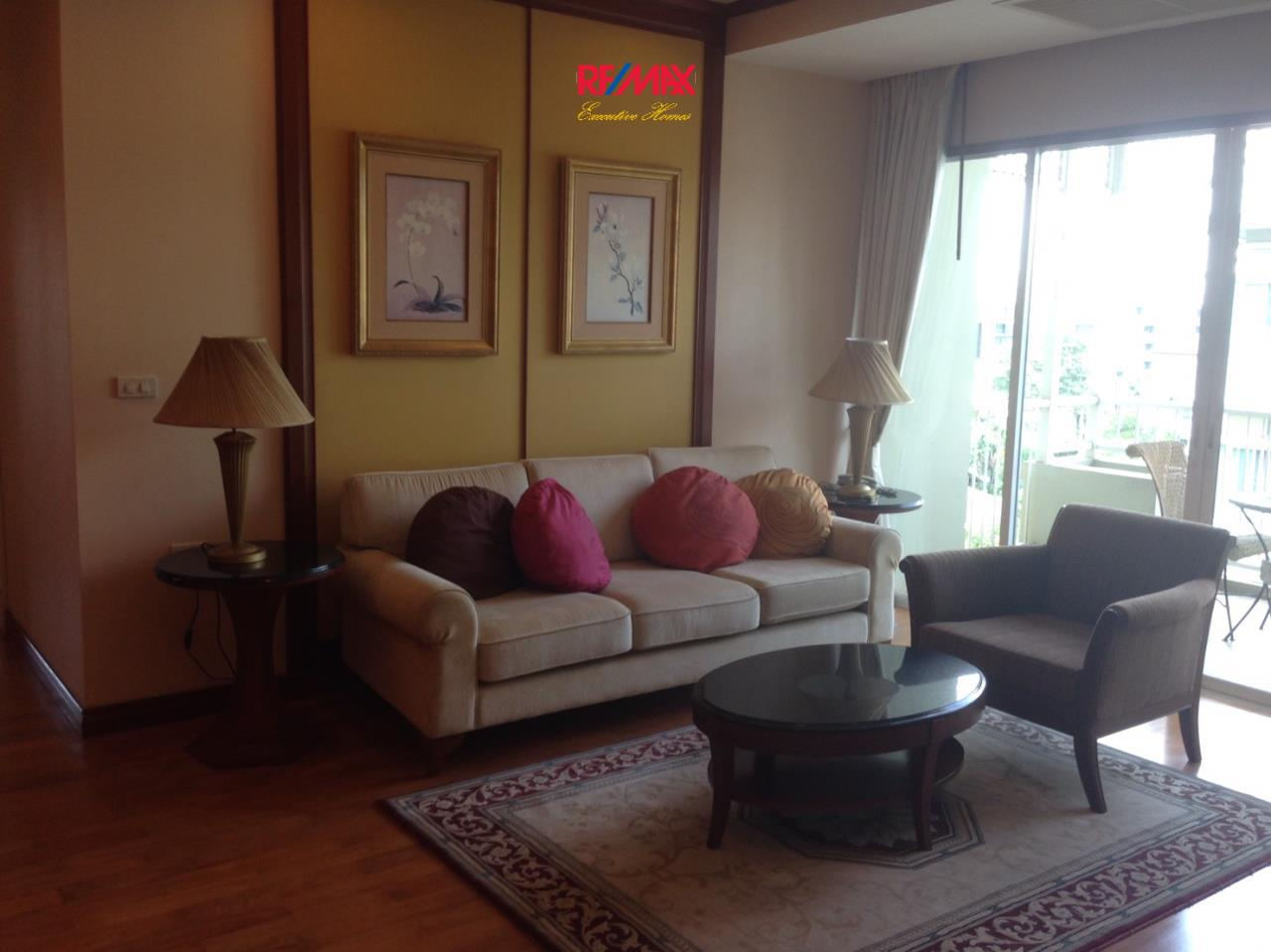 RE/MAX Executive Homes Agency's Spacious 2 Bedroom for Rent The Bangkok 43 1
