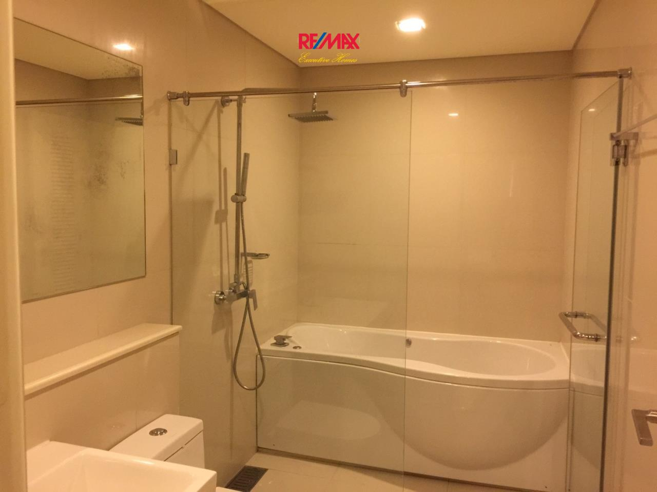 RE/MAX Executive Homes Agency's Nice 1 Bedroom for Rent Ivy Thonglor 6