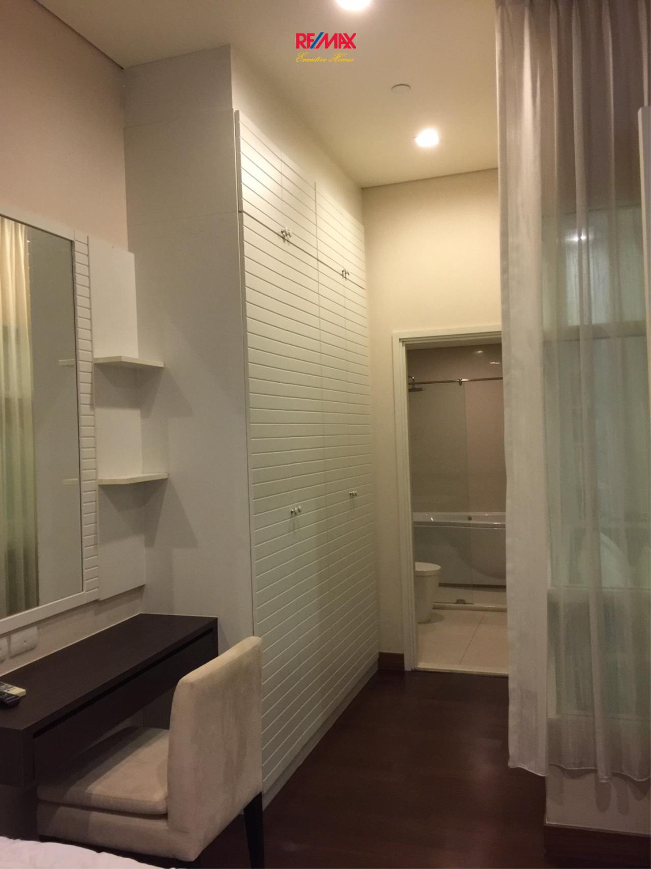 RE/MAX Executive Homes Agency's Nice 1 Bedroom for Rent Ivy Thonglor 4