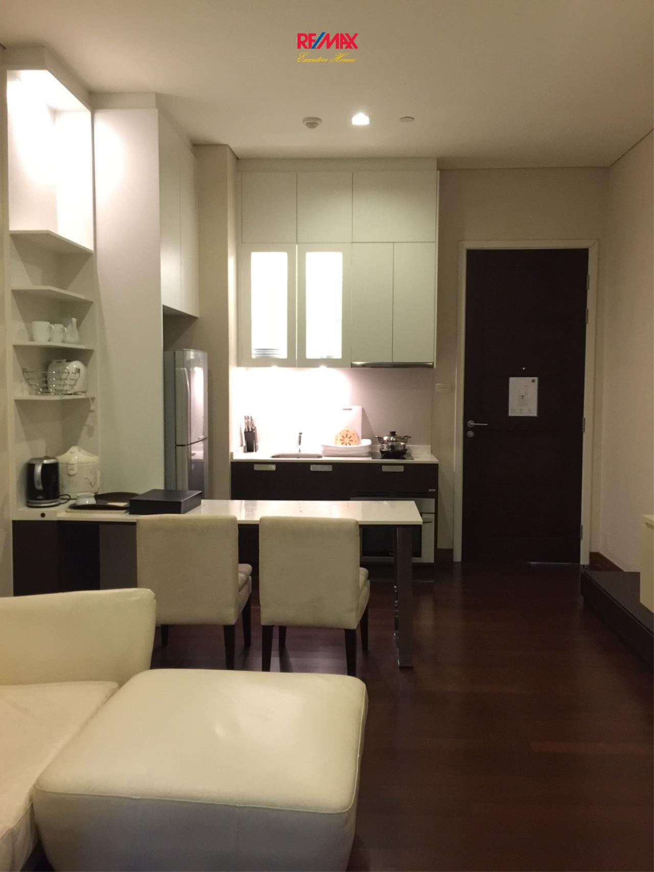 RE/MAX Executive Homes Agency's Nice 1 Bedroom for Rent Ivy Thonglor 5