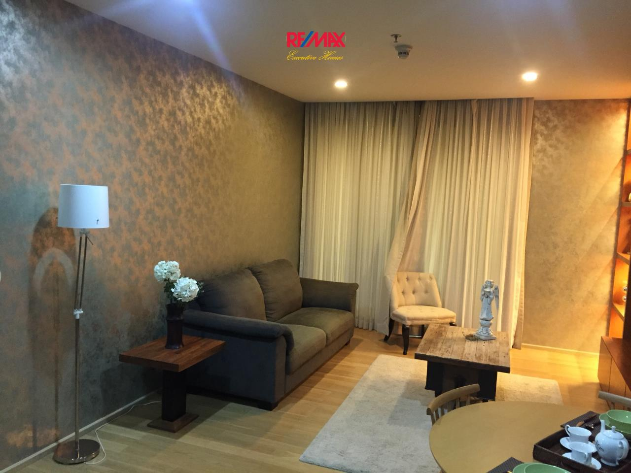 RE/MAX Executive Homes Agency's Nice 2 Bedroom for Rent 39 by Sansiri 1