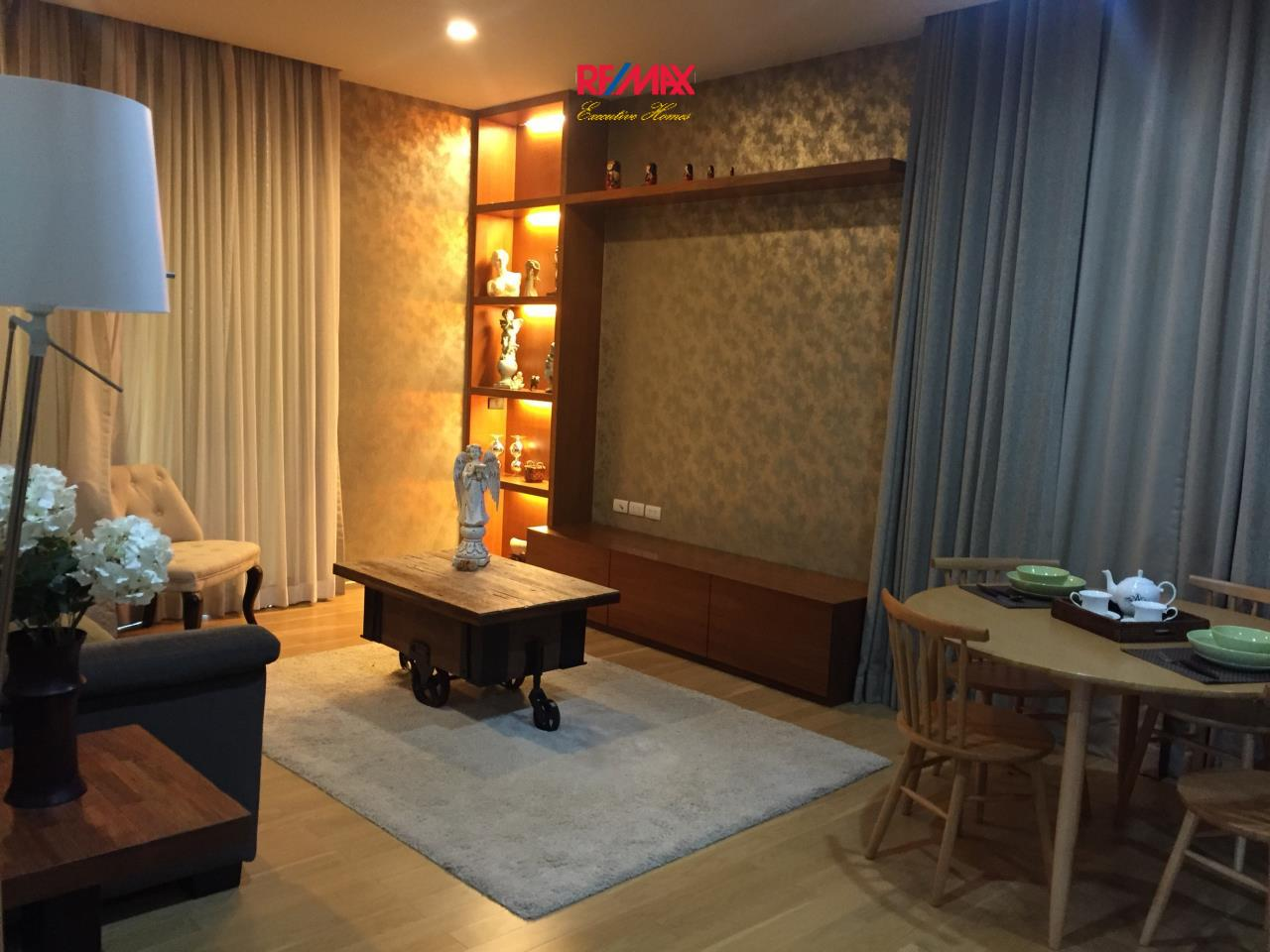 RE/MAX Executive Homes Agency's Nice 2 Bedroom for Rent 39 by Sansiri 2