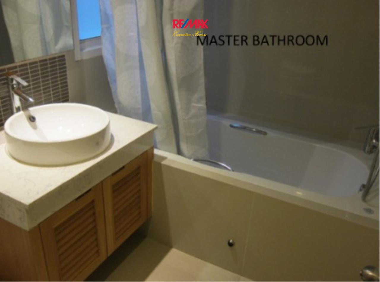 RE/MAX Executive Homes Agency's Spacious 2 Bedroom for Rent The Rise Sukhumvit 39 4