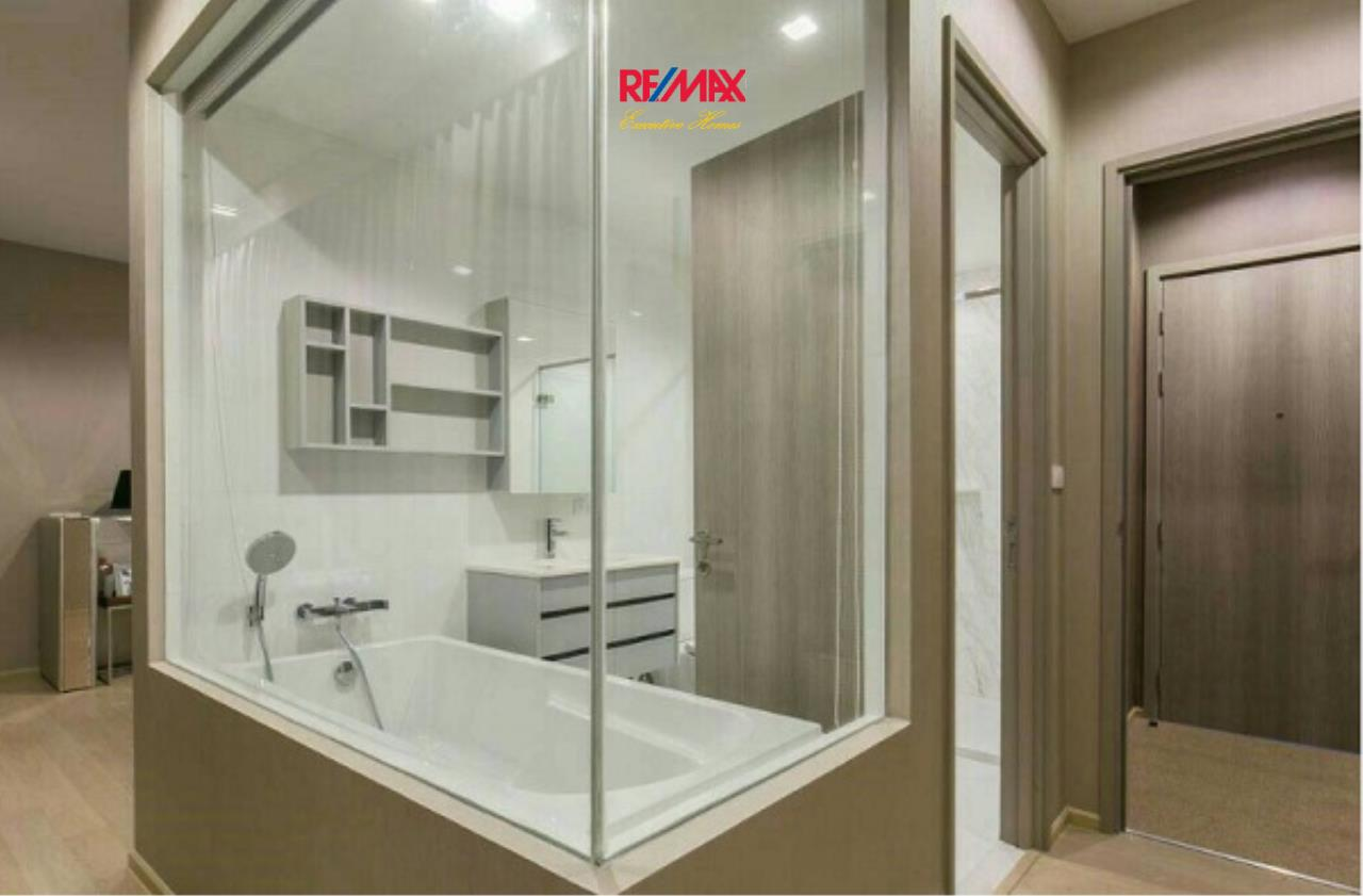 RE/MAX Executive Homes Agency's Stunning 1 Bedroom Duplex for Sale with Tenant HQ Thonglor 8