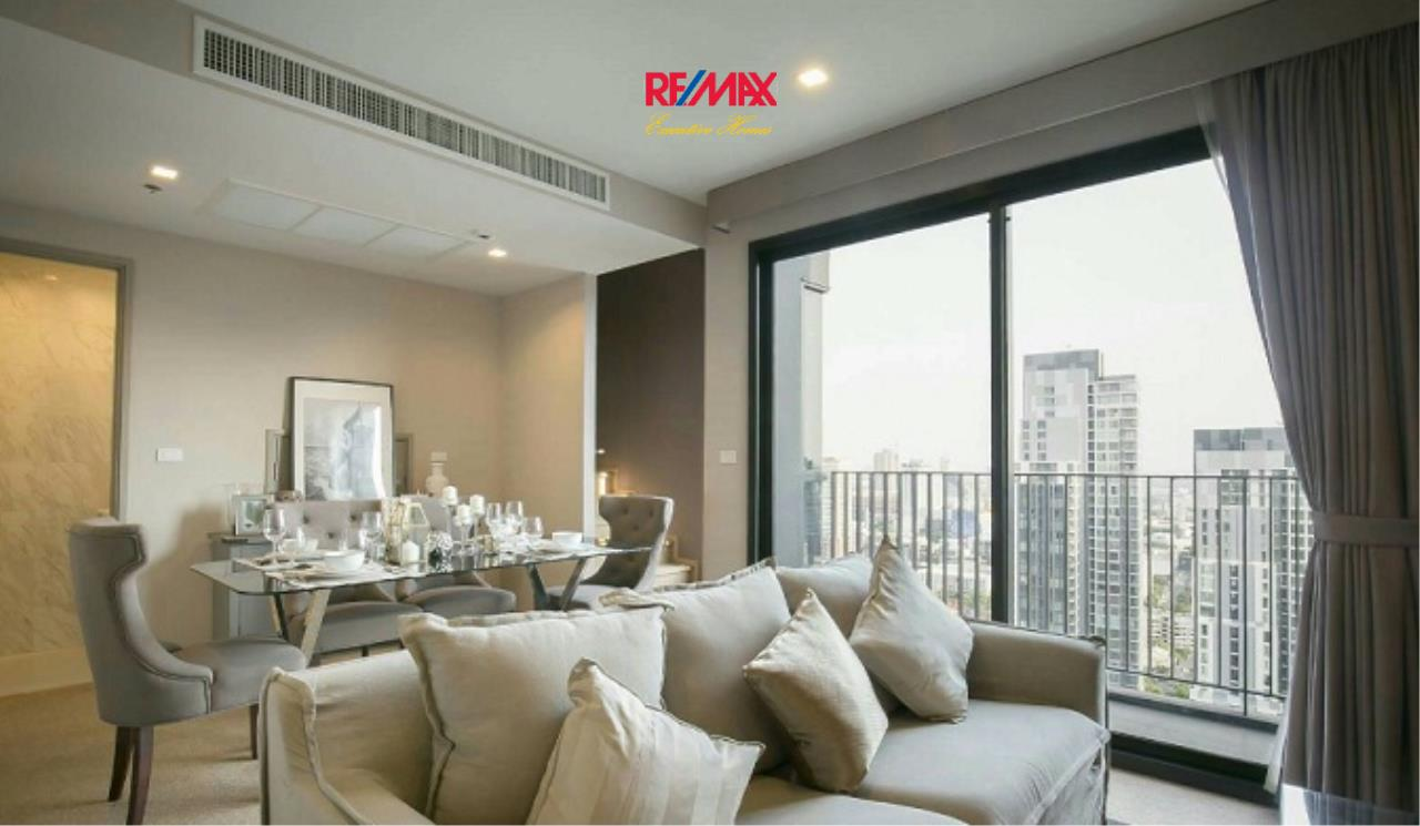 RE/MAX Executive Homes Agency's Stunning 1 Bedroom Duplex for Sale with Tenant HQ Thonglor 4
