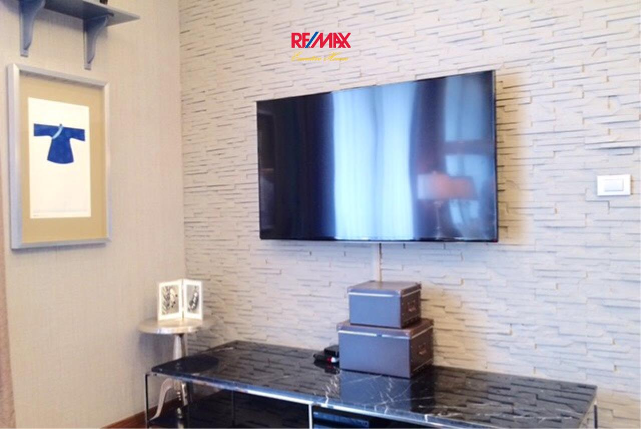 RE/MAX Executive Homes Agency's Stunning 2 Bedroom for Rent Quattro Thonglor 6
