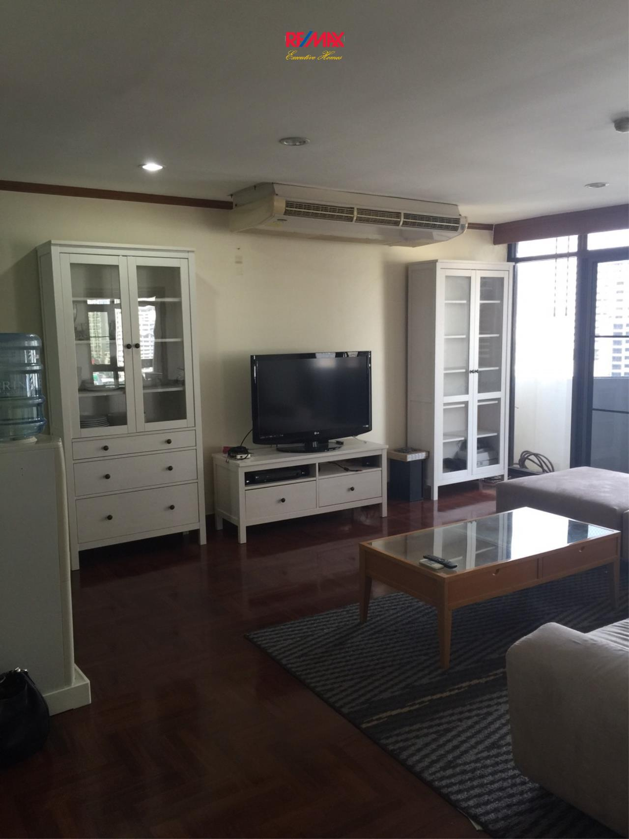 RE/MAX Executive Homes Agency's Nice 2 Bedroom for Rent Waterford Park Thonglor 2