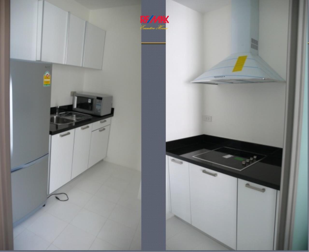 RE/MAX Executive Homes Agency's Stunning 1 Bedroom for Rent Baan Rajprasong 3