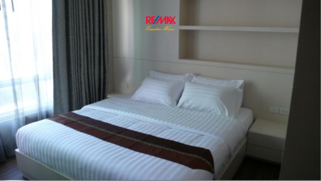 RE/MAX Executive Homes Agency's Stunning 1 Bedroom for Rent Baan Rajprasong 2