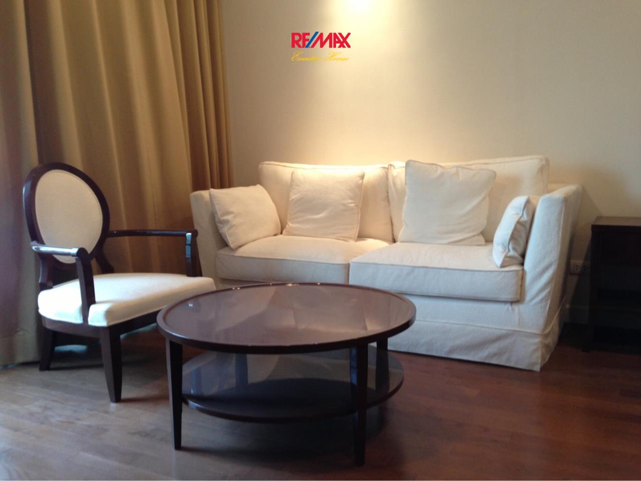 RE/MAX Executive Homes Agency's Spacious 1 Bedroom for Sale with Tenant Address Chidlom 1