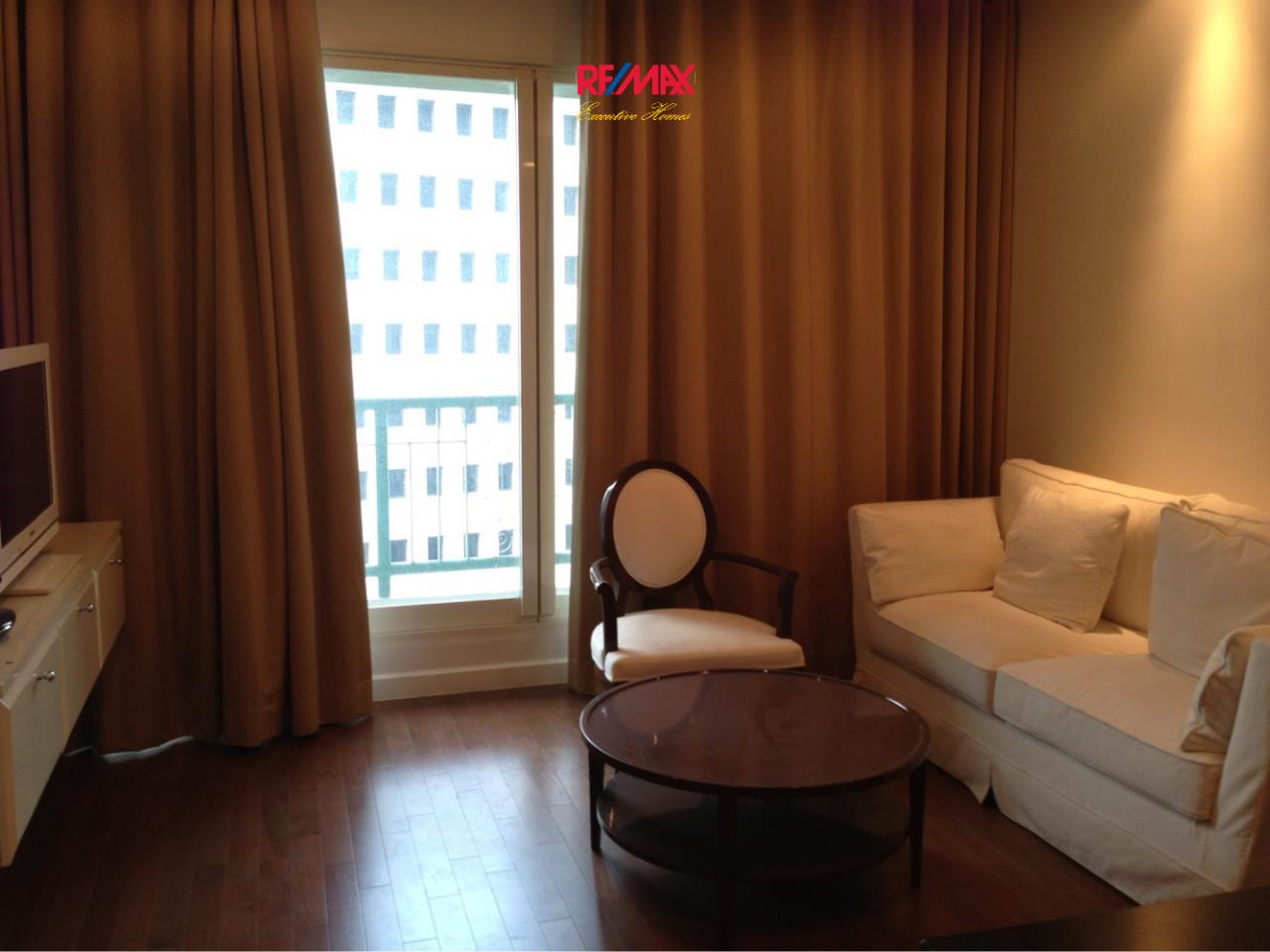 RE/MAX Executive Homes Agency's Spacious 1 Bedroom for Sale with Tenant Address Chidlom 3