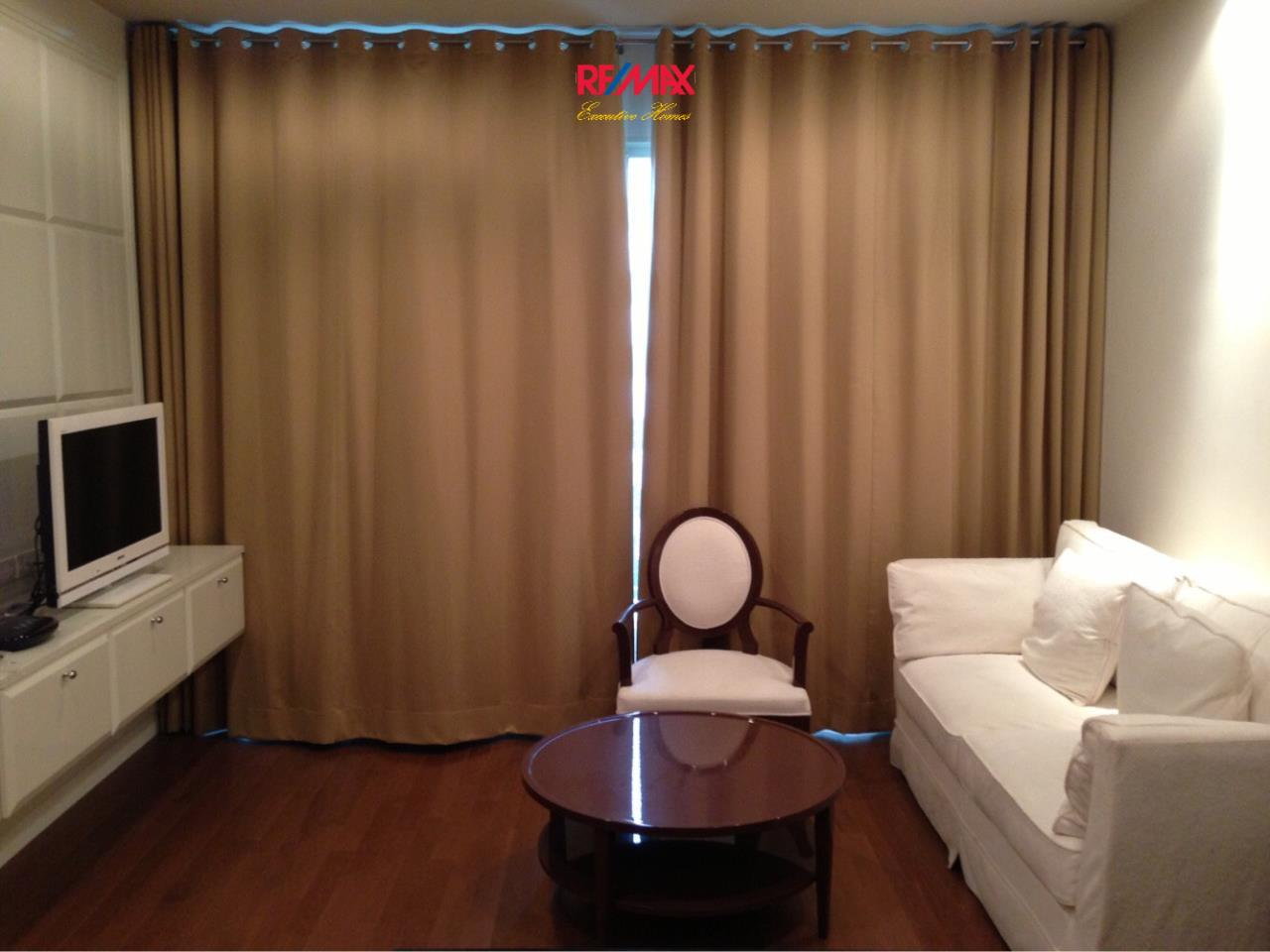 RE/MAX Executive Homes Agency's Spacious 1 Bedroom for Sale with Tenant Address Chidlom 4