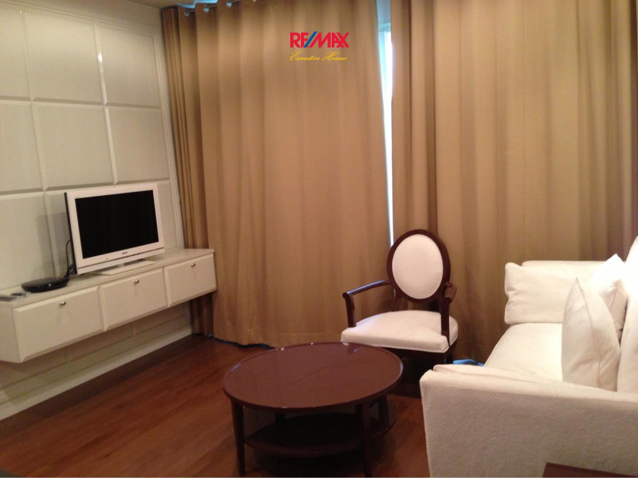 RE/MAX Executive Homes Agency's Spacious 1 Bedroom for Sale with Tenant Address Chidlom 5