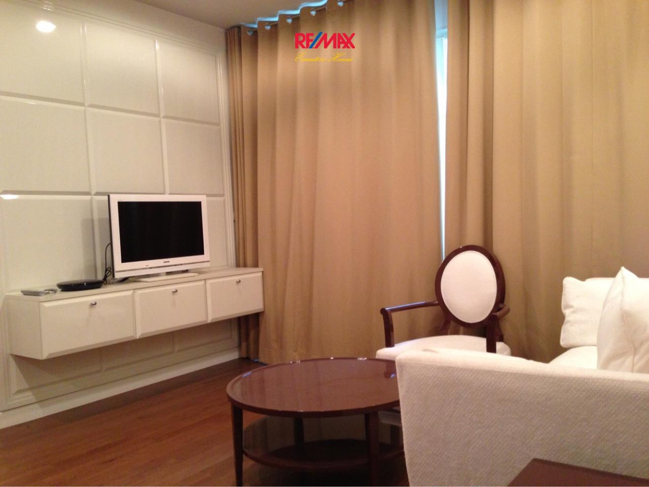 RE/MAX Executive Homes Agency's Spacious 1 Bedroom for Sale with Tenant Address Chidlom 9