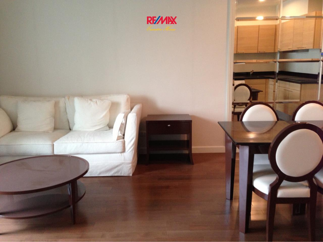 RE/MAX Executive Homes Agency's Spacious 1 Bedroom for Sale with Tenant Address Chidlom 11