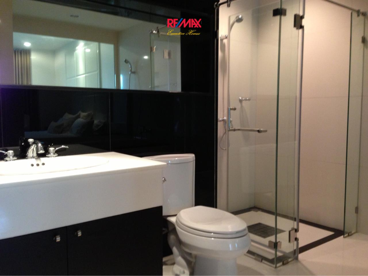 RE/MAX Executive Homes Agency's Spacious 1 Bedroom for Sale with Tenant Address Chidlom 13