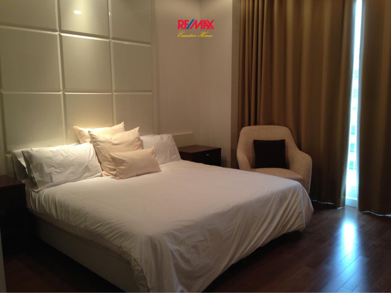 RE/MAX Executive Homes Agency's Spacious 1 Bedroom for Sale with Tenant Address Chidlom 6
