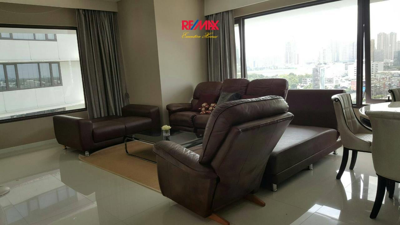 RE/MAX Executive Homes Agency's Beautiful 2 Bedroom for Sale with Tenant Amanta Lumpini 1