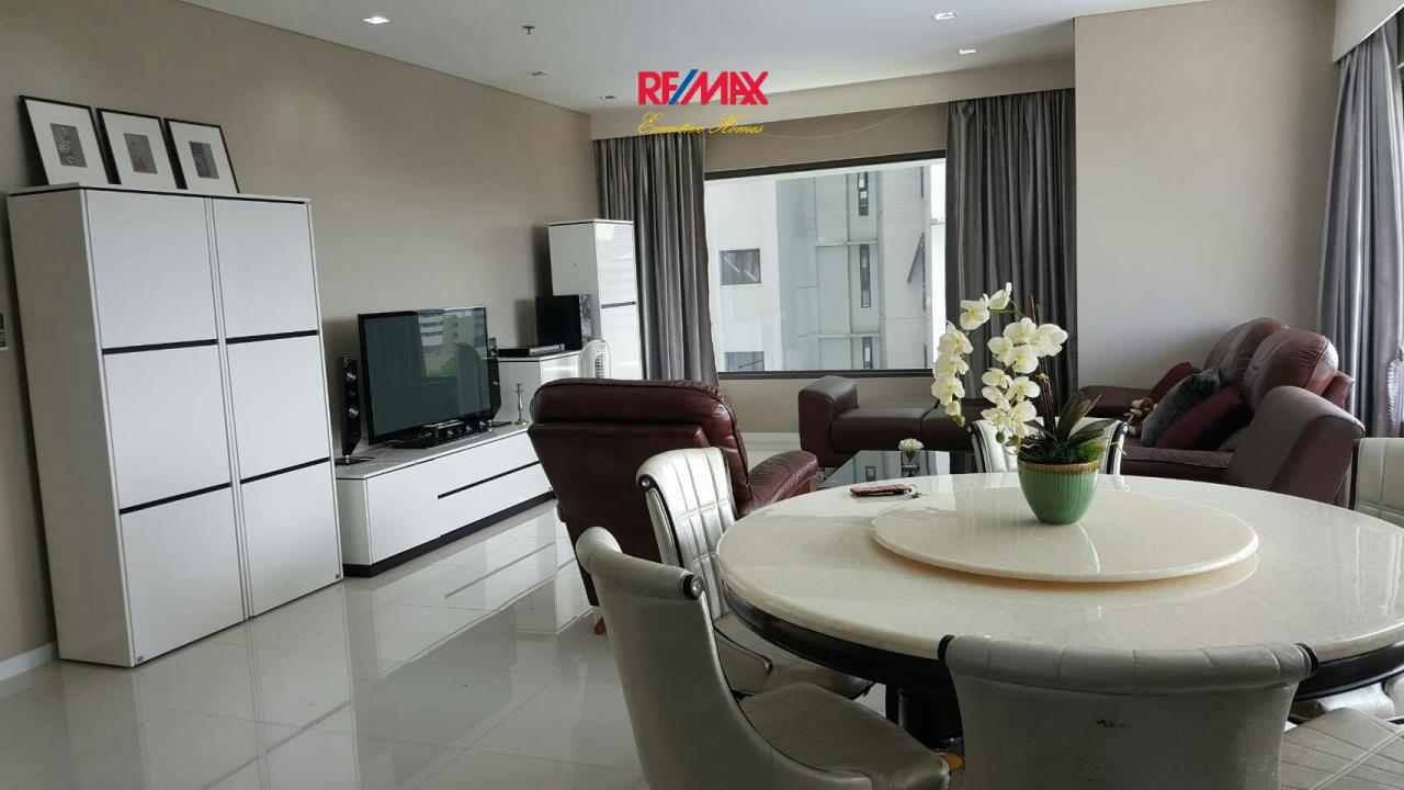 RE/MAX Executive Homes Agency's Beautiful 2 Bedroom for Sale with Tenant Amanta Lumpini 3
