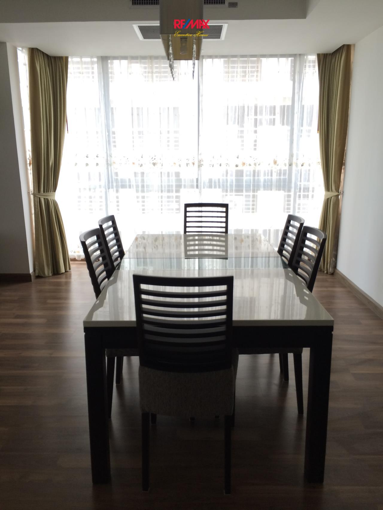RE/MAX Executive Homes Agency's Beautiful 2 Bedroom for Rent The Rajadamri 10