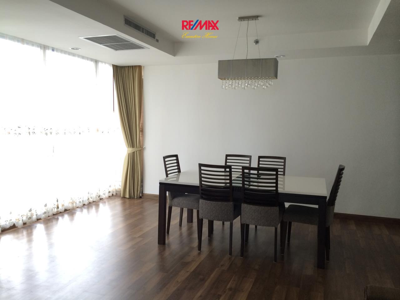 RE/MAX Executive Homes Agency's Beautiful 2 Bedroom for Rent The Rajadamri 6