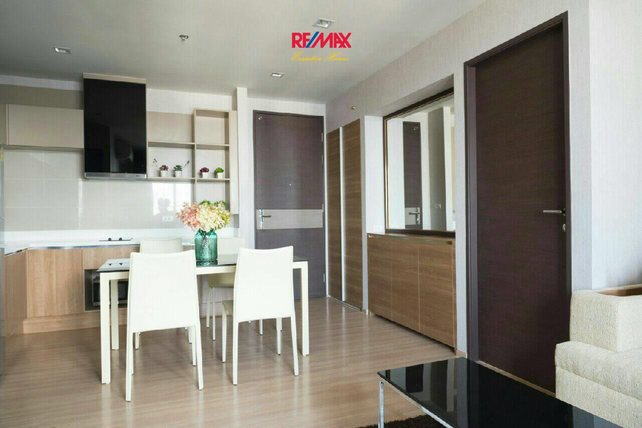 RE/MAX Executive Homes Agency's Cozy 2 Bedroom for Sale The Rhythm Sathorn 6