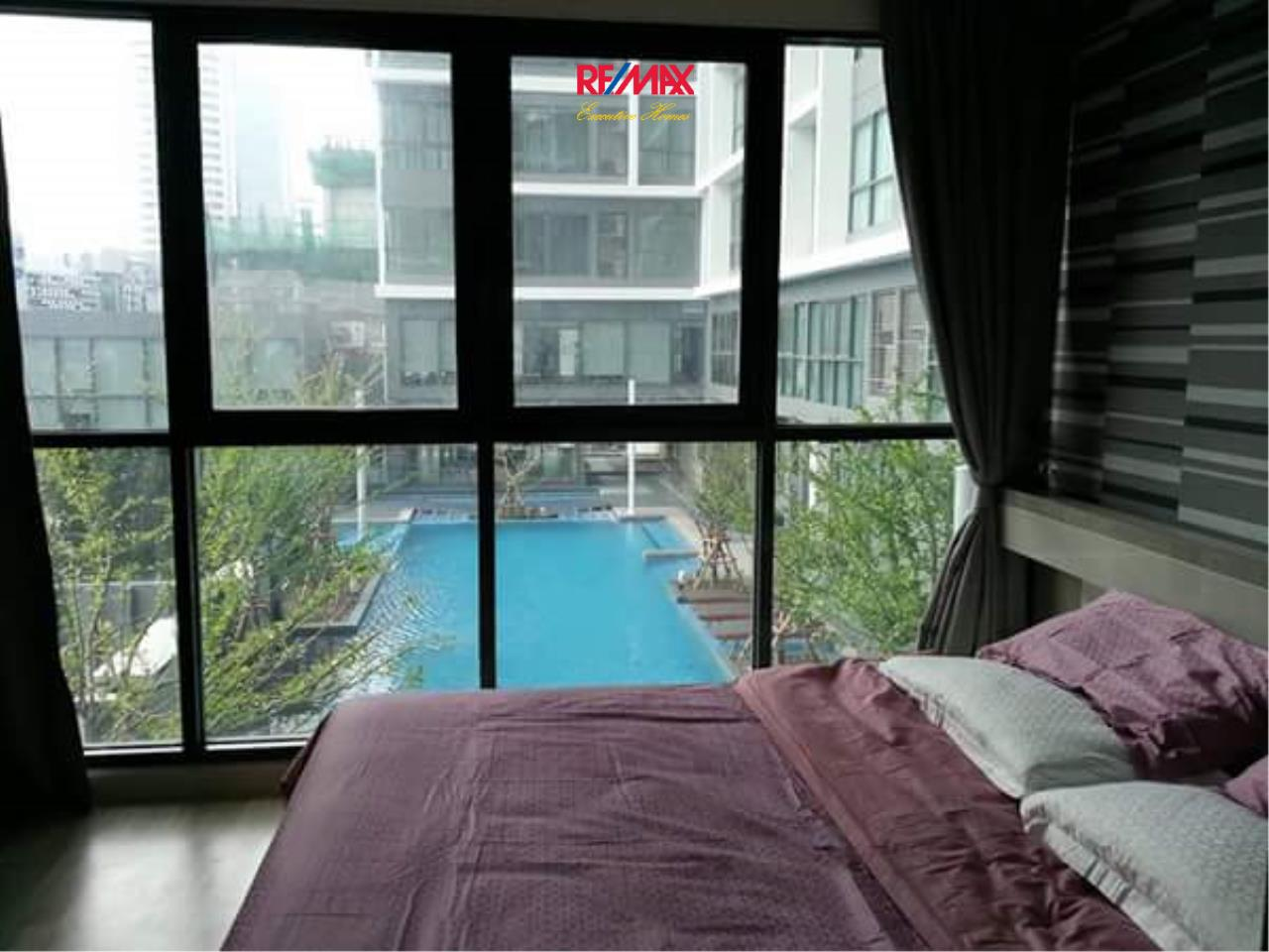 RE/MAX Executive Homes Agency's Beautiful 1 Bedroom Duplex for Sale with Tenant Ideo Mobi Rama 9 5