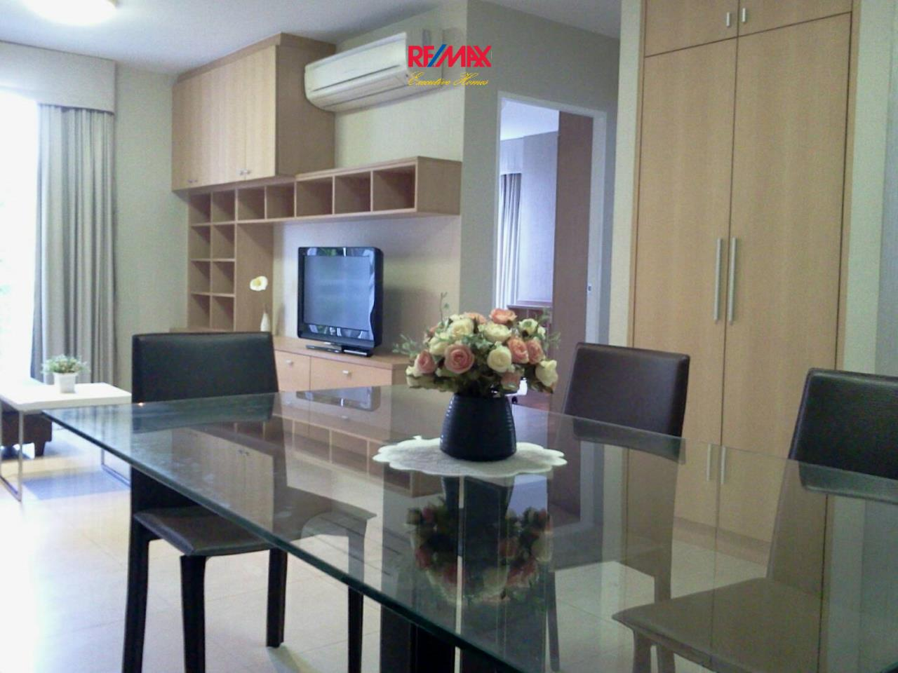 RE/MAX Executive Homes Agency's Nice 2 Bedroom for Sale Sathorn Plus by The Garden 8