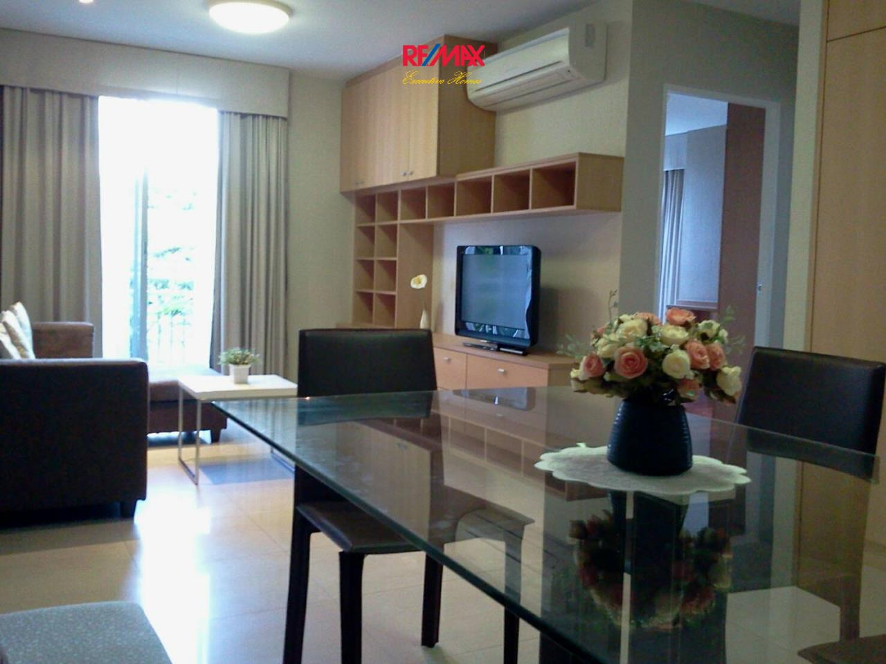 RE/MAX Executive Homes Agency's Nice 2 Bedroom for Sale Sathorn Plus by The Garden 9