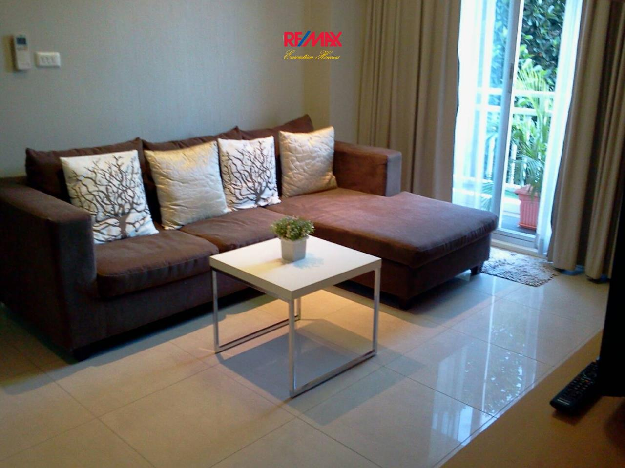 RE/MAX Executive Homes Agency's Nice 2 Bedroom for Sale Sathorn Plus by The Garden 1