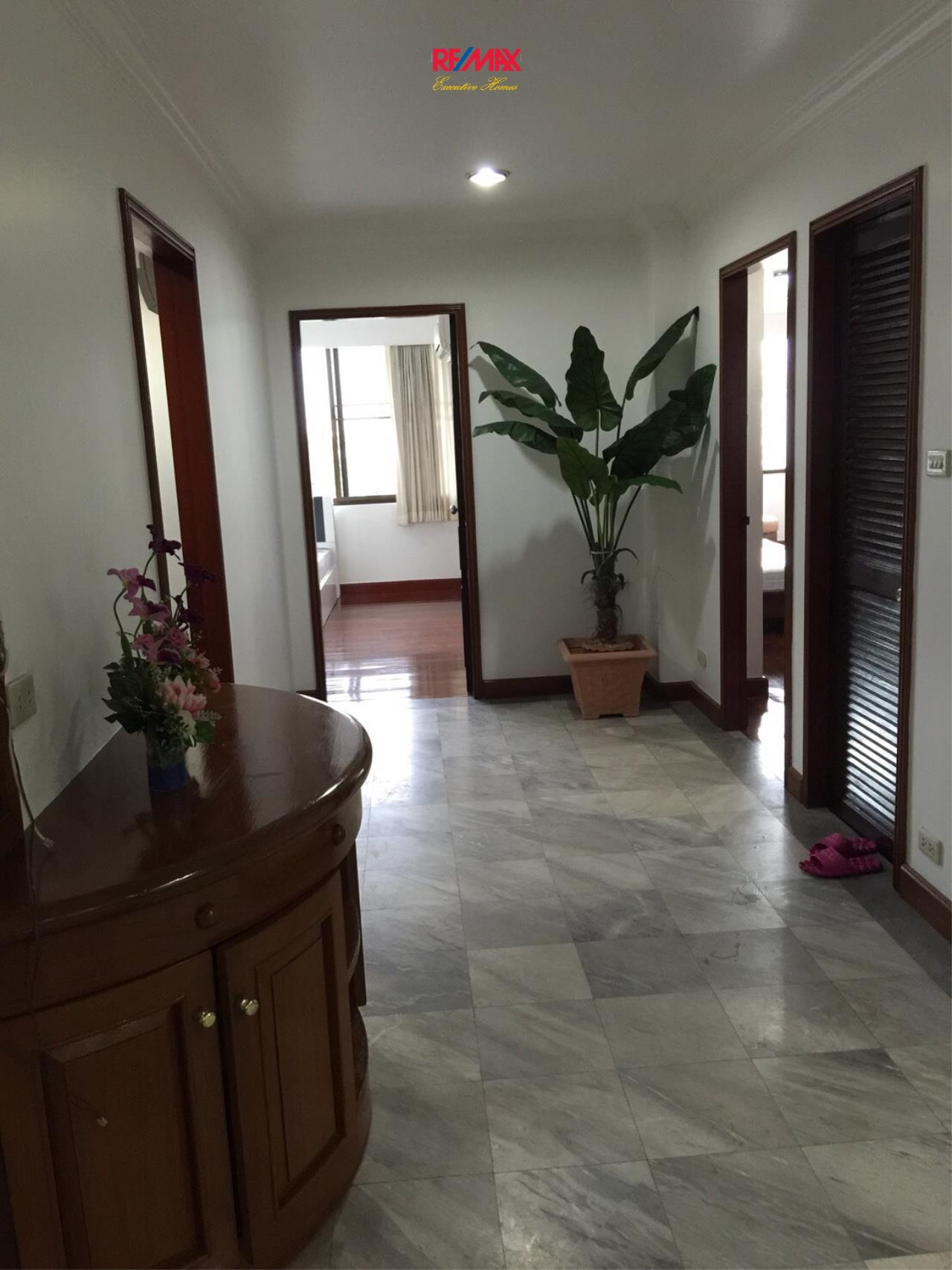 RE/MAX Executive Homes Agency's Nice 3 Bedroom for Rent Acadamia Grand Tower 6