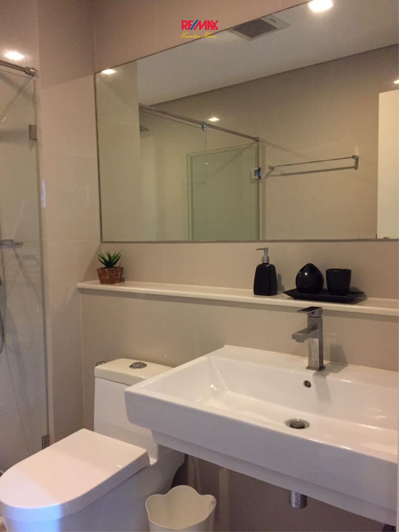 RE/MAX Executive Homes Agency's Beautiful 1 Bedroom for Rent Ivy Thonglor 11