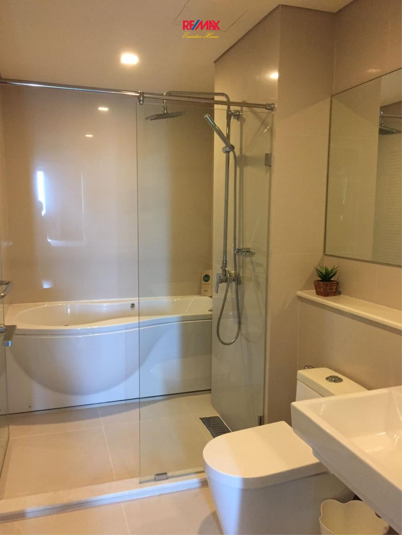 RE/MAX Executive Homes Agency's Beautiful 1 Bedroom for Rent Ivy Thonglor 10