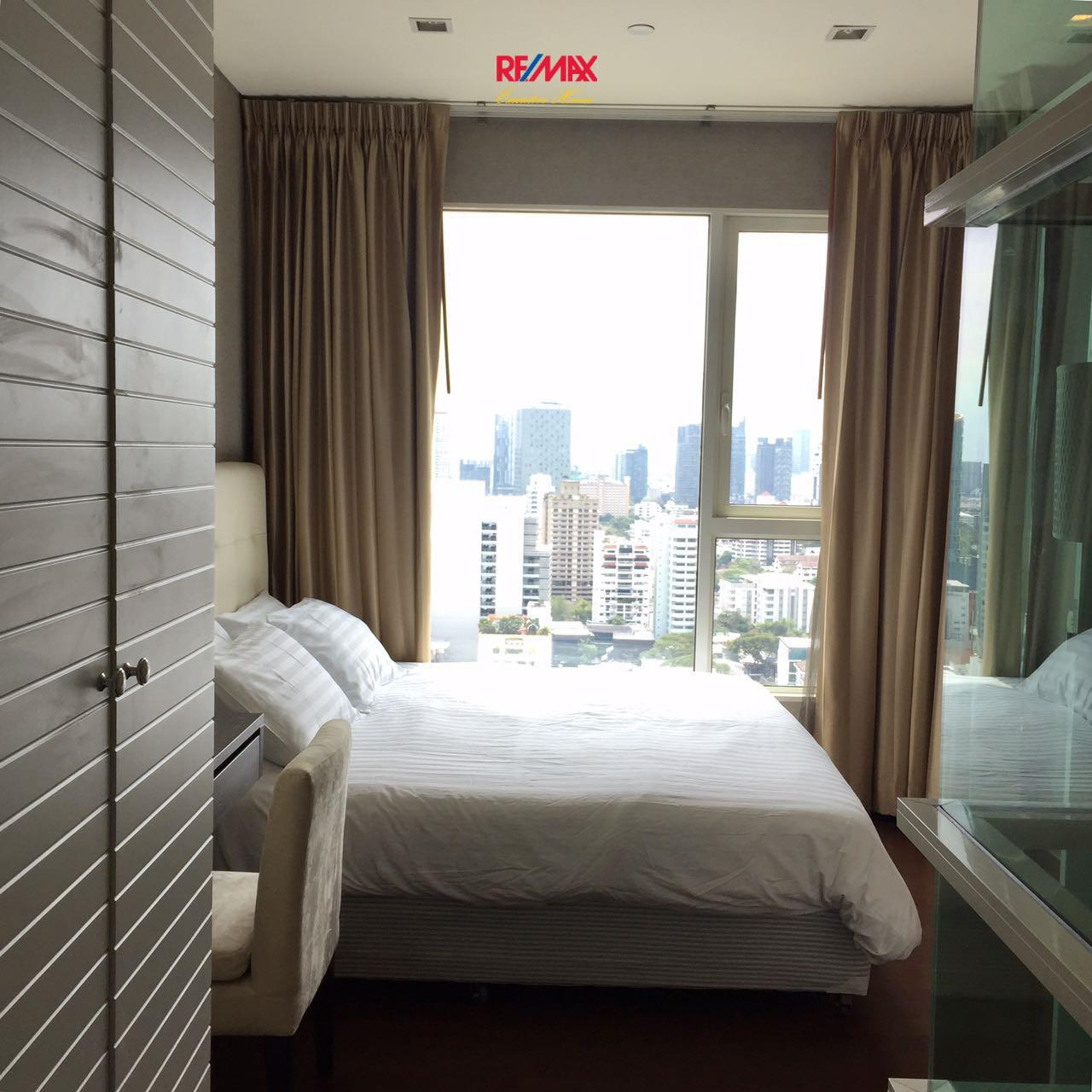 RE/MAX Executive Homes Agency's Beautiful 1 Bedroom for Rent Ivy Thonglor 3