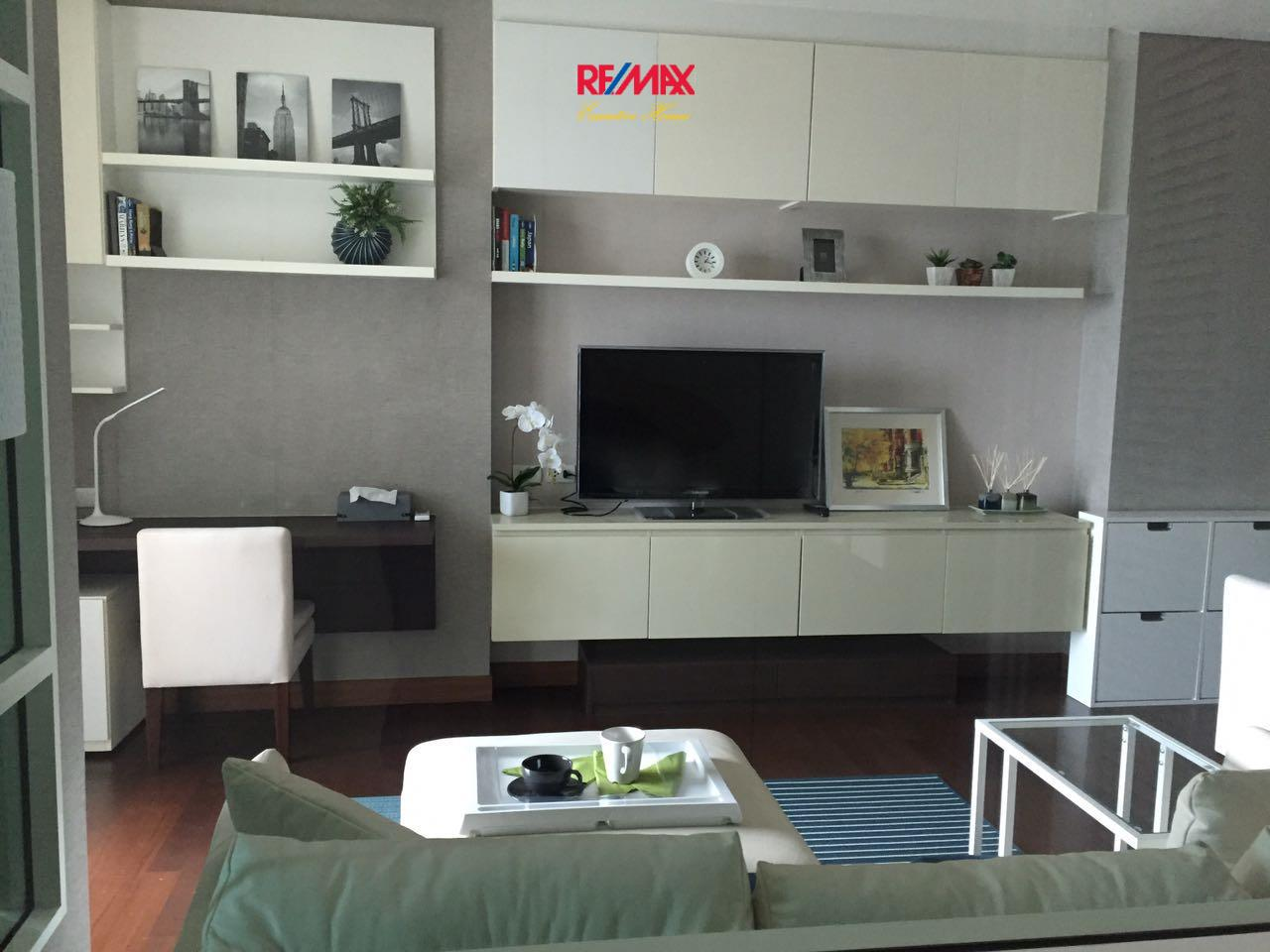 RE/MAX Executive Homes Agency's Beautiful 1 Bedroom for Rent Ivy Thonglor 6
