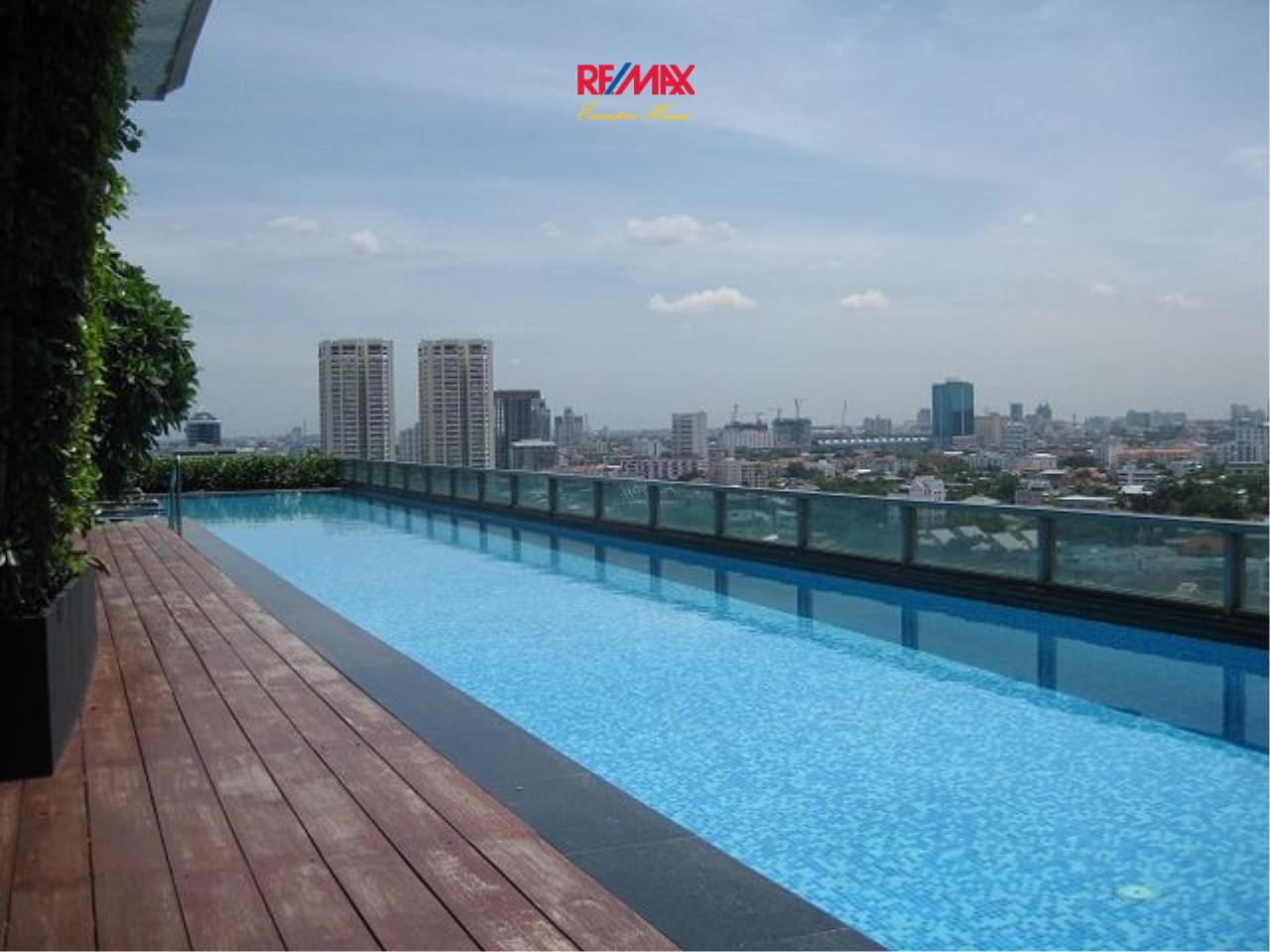 RE/MAX Executive Homes Agency's Spacious 1 Bedroom for Rent Alcove Thonglor 10 6