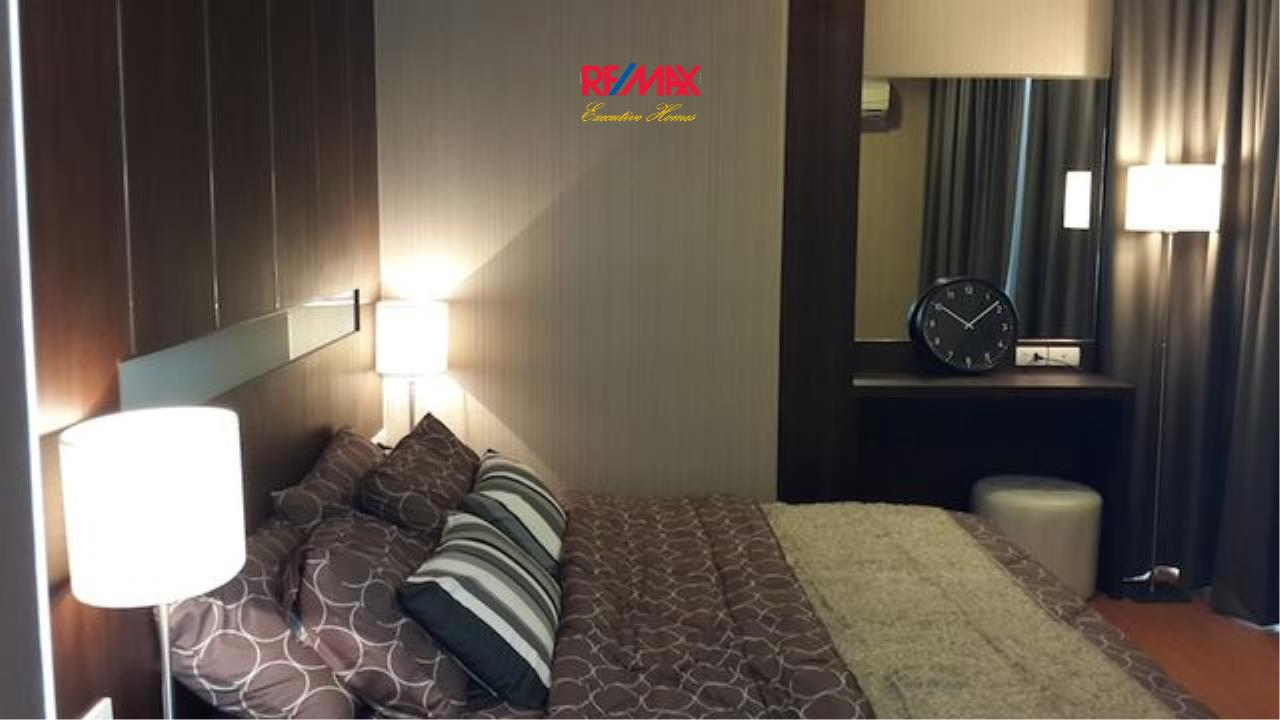 RE/MAX Executive Homes Agency's Spacious 1 Bedroom for Rent Alcove Thonglor 10 2