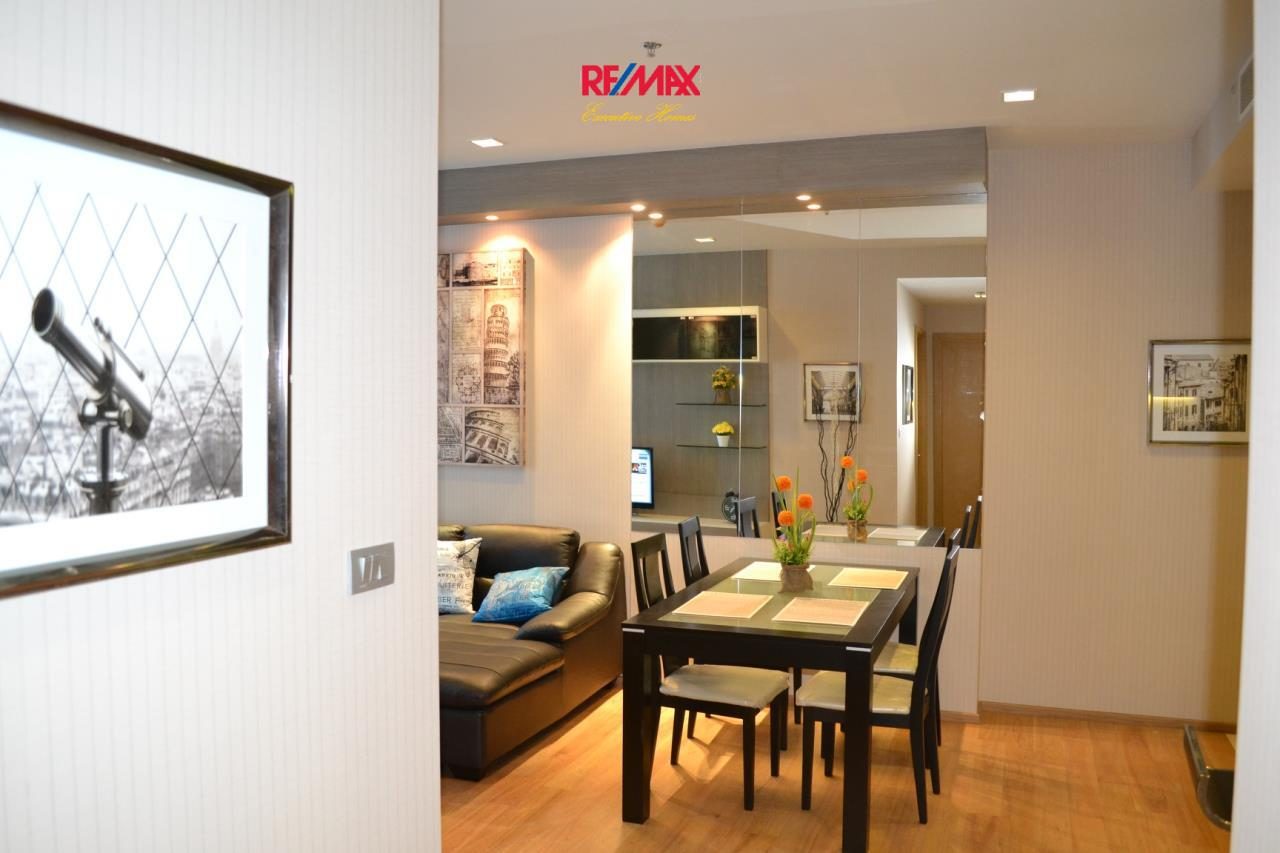 RE/MAX Executive Homes Agency's Stunning 2 Bedroom for Rent Hyde Sukhumvit 9