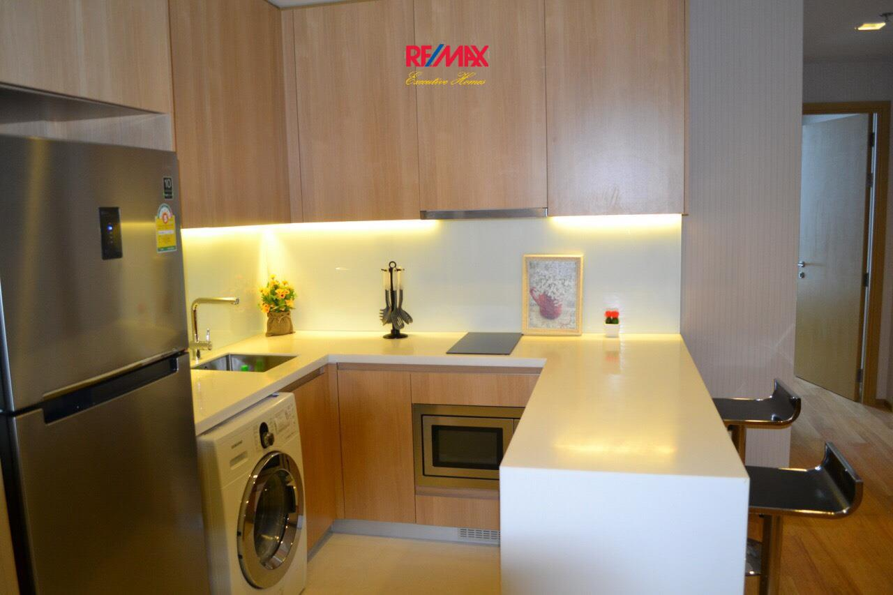 RE/MAX Executive Homes Agency's Stunning 2 Bedroom for Rent Hyde Sukhumvit 16