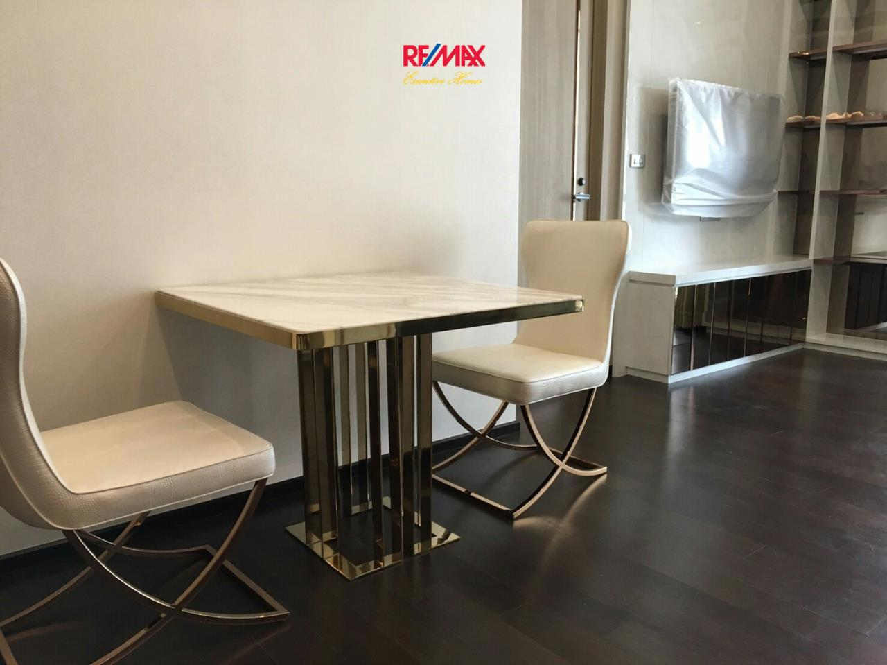 RE/MAX Executive Homes Agency's Spacious 1 Bedroom for Rent  XXXIX by Sansiri 6