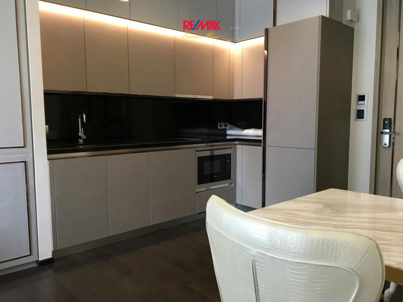 RE/MAX Executive Homes Agency's Spacious 1 Bedroom for Rent  XXXIX by Sansiri 7