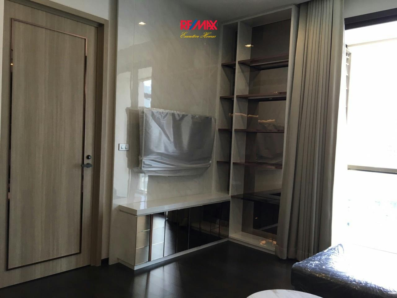 RE/MAX Executive Homes Agency's Spacious 1 Bedroom for Rent  XXXIX by Sansiri 5