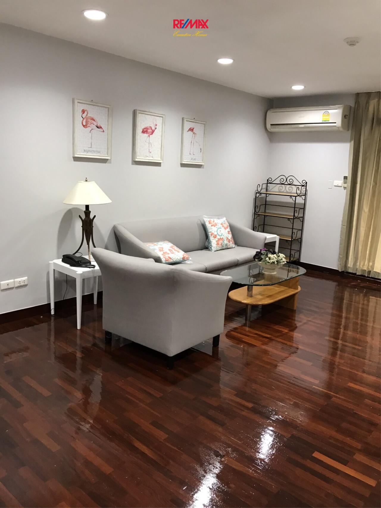 RE/MAX Executive Homes Agency's Nice 2 Bedroom for Rent Baan Chan 1